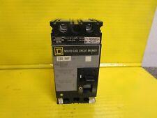 Square D Breaker Fal22100 100A 100 Amp Ser 1 100A 100 Amp 240Vac 2 Pole