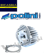 2418 TESTA CILINDRO POLINI DM 55,0 CILINDRO RACING VESPA 50 SPECIAL PK S XL R L