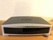 BOSE AV321 Home Theater System Series II Media Center DVD Player AV 3-2-1 II