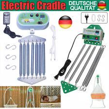 Für die Baby Federwiege Babyschaukel Elektrisch Automatisch Schwingfeder 15KG DE