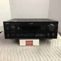 YAMAHA RX-V640 SURROUND SOUND RECEIVER - SERVICED - CLEANED - TESTED