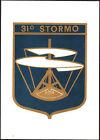 AERONAUTICA MILITARE AVIAZIONE - STEMMA - 31° STORMO ELICOTTERI