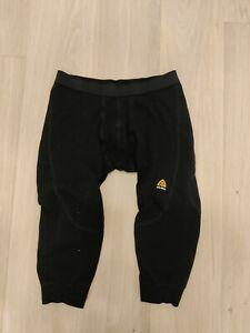 Aclima Merino Wool Base Layer Thermal Underwear Trousers Pants Men's Size M