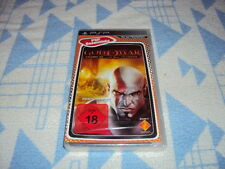 God of War: Chains of Olympus (Sony PSP, Essentials) nuevo embalaje original