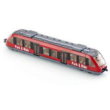Siku 1646 Local train BR 640 LINT 27 DB Park and Ride TT Scale 1:120 Diecast