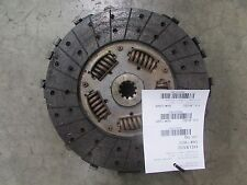Lamborghini Murcielago, Clutch Disk w/Flywheel, 6 Speed, Used, P/N 7M105269A