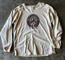 Signed! Kelly Carmichael ~ Old Stock ~ 2005 Concert Long Sleeve T Shirt, Scarce