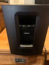 Bose CineMate 1 SR Digital  Home Theater Speaker