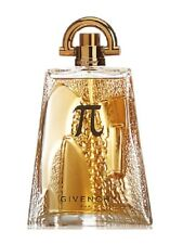 Pi by Givenchy 3.3 / 3.4 oz EDT Cologne for Men Brand New Tester