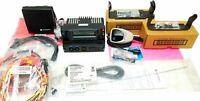 Motorola Astro XTL 5000 VHF 50w Remote Mobile Radio P25 AES-256 DES M20KSS9PW1AN