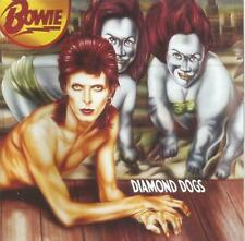 David Bowie - Diamond Dogs 1999 CD album issue