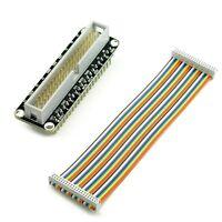GPIO Breakout Board Kit for Raspberry Pi 3/Pi 2 /Model B+/Model A+