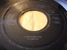 "ASH-Goldfinger/Oh yeah/T. REX 7"" vinyl promo"