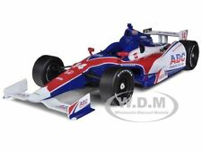2012 IZOD INDY 500 MIKE CONWAY #14 ABC SUPPLY RACING 1/18 GREENLIGHT 10922