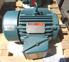 Reliance Electric P18G5336C Duty Master Motor 2HP 460V 60Hz 3 Phase 1175RPM 3A