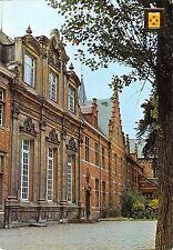 BR85660 mol postel abdij belgium