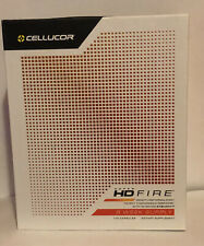 Cellucor Super HD Fire Weight Loss Formulation 8 Week 112 Capsules