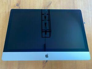 "Apple iMac Intel i7 4GHz - Retina 5k - 27"" - ultimo 2014 - 1TB SSD - 16 GB DDR3"