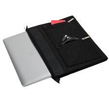 "Laptop Sleeve Case Carry Notebook Bag For Macbook Air/Pro/Retina 11"" 13"" 15"" 17"""
