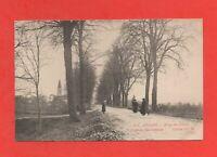 France - ARLANC - L'avenue des Acacias  (K863)