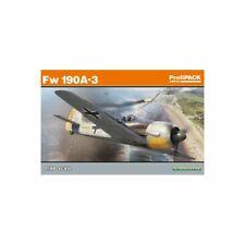 Eduard Plastic Kits 1 48 FW 190a-3 Profipack