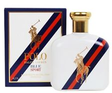 Polo Blue Sport by Ralph Lauren 125mL EDT Authentic Perfume for Men COD PayPal