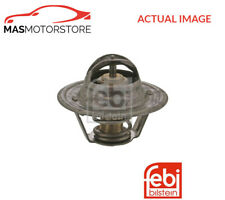 ENGINE COOLANT THERMOSTAT FEBI BILSTEIN 30694 P NEW OE REPLACEMENT