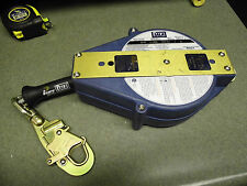 DBI SALA SELF RETRACTING LANYARD 30 ' ULTRA LOK  3504430C  sn93001