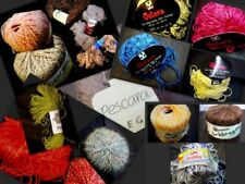 Lace Crochet Crocheting & Knitting Yarns