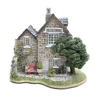 Lilliput Lane House - Rosemary Cottage- Boxed With Deeds