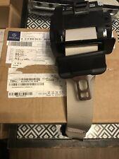 W213 E Class Beige Rear Right Seat Belt A2138605401