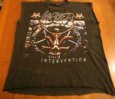 SLAYER - DIVINE 1994 Tour T-Shirt | Megadeth Creator Anthrax Death Pantera