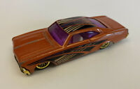 Hotwheels First Editions 1965 65 Chevy Impala, American Muscle! Very Rare!