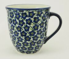 Bunzlauer Keramik Tasse MARS Maxi - bunt - 0,43 Liter, (K106-MKOB), U N I K A T