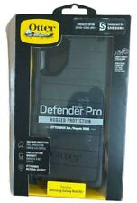 Otterbox Defender Pro Case + Holster for Samsung Galaxy Note 10+ Plus Only Black