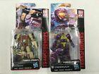 Transformers OUTBACK & CINDERSAUR Legends Power of the Primes POTP Dinobots