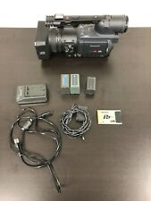 Panasonic AG-HVX200AP DVC PRO HD P2 Video Camera