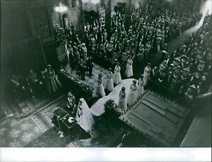 Weeding of Princess Sophia of Greece and Denmark and Juan Carlos I of Spain 8