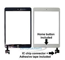 White Apple iPad Mini 2 Retina Touch Glass Digitiser Gen 2 Model A1489 A1490