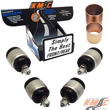 Ford Mustang ('98 - '04) Front Camber & Caster adjustable bush kit 182416 K