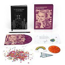 JULIA ENGELMANN - POESIEALBUM-FANBOX (LIMITED FANBOX)   CD NEU