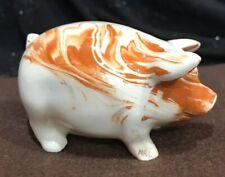 Alabama Pottery Clay Pig