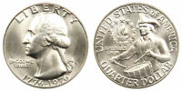 1976 S Washington Quarters Gem Proof US Coins Roll of 40