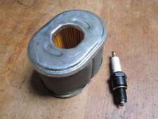 Titan Pro Service Kit Chipper 14HP/15HP | Petrol Shredder Spark Plug Air Filter