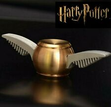 NEW Harry Potter Golden Snitch Fidget Spinner FAST DELIVERY Wings Hand Toy