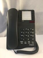 4 x Interquartz Gemini Speakerphone 9333 Business Landline With Headset IP Phone