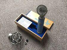 MICROFONO a Condensatore Blu Bluebird