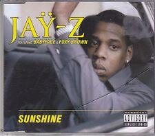 Sunshine       -     Jay - Z