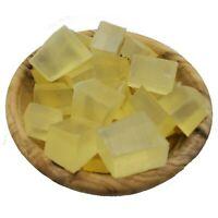 Hemp Seed Oil Glycerin Soap Base