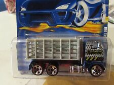 Hot Wheels Ford Stake Bed Truck #228